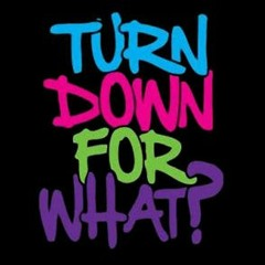 Saikro - Turn Down For What? (Preview)