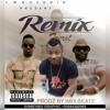Remix  Frérot (Black M ft soprano) By IMix Beat & Sambymix