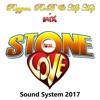 Stone Love - Reggae, RnB & Hip Hop 2017-11-25
