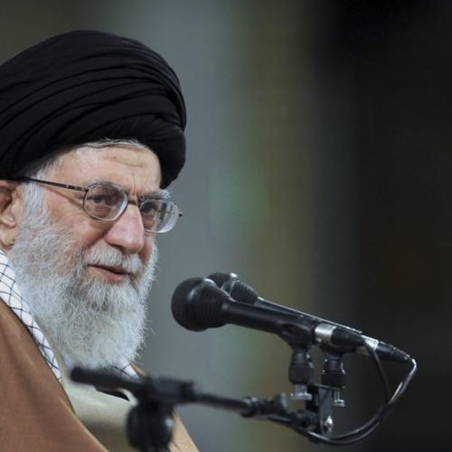 انتقاد شدید رهبر جمهوری اسلامی از احمدینژاد
