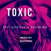 Britney Spears - Toxic (That Scheisse is Poison Mix) Feat. Lady Gaga
