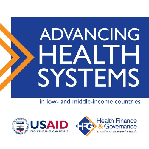 Advancing Health Systems Podcast Episodes