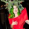 Lady Gaga & Space Cowboy - Christmas Tree (Filter)