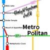 【コミックマーケット93】Metro Politan