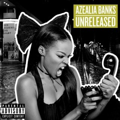 Azealia Banks - Icy Colors Change (Bass Boosted))