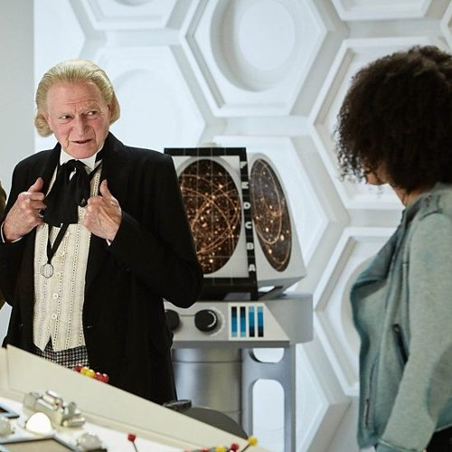 Episode 112: Twice Upon a Time OR A Jolly Good Smacked Bottom