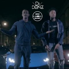 Kojo Funds x Yxng Bane x Jay Silva x Brandz - Find A Fine Way   @DenzilSafo1