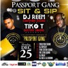 PASSPORT GANG LIVE IN BELIZE @ BLACK OUT 6.0 (DECEMBER 25th 2017)