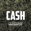 Fast Booming 808 Hard Trap Instrumental Hip Hop Rap Beat 'CASH'