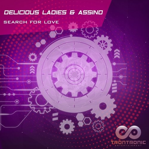 Assino & Delicious Ladies - Search for Love (Original Mix)