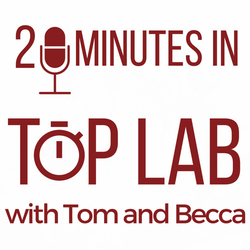 20 Minutes in Top Lab Ep 1: Topical Version of the Aff and Disclosure
