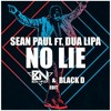 Sean Paul - No Lie ft. Dua Lipa (Remix) (Baywatch Official Music Video).mp3 Portada del disco