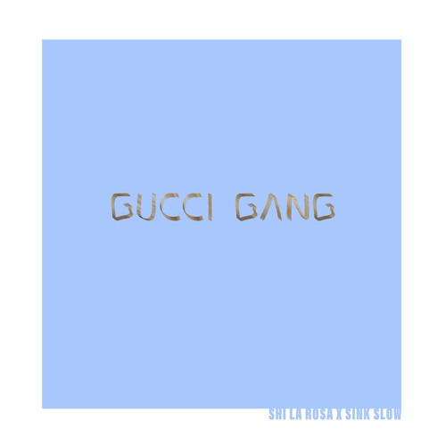 Gucci Gang Cover (prod. sink slow)