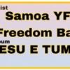 05. Then Sings My Soul - Freedeom Band - YFC Samoa - Album: IESU E TUMAU