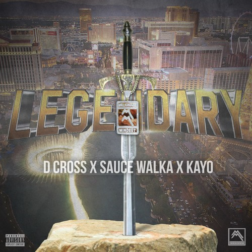 Legendary Ft. Sauce Walka X Kayo