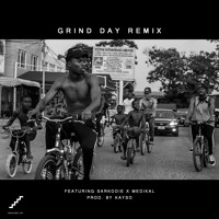 Grind Day Remix Ft. Sarkodie x Medikal (Prod. by KaySo)