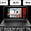 'CONTROL ALT DELETE – POST MODERN POST TRUTH W/ MICKEY HUFF' - December 28, 2017