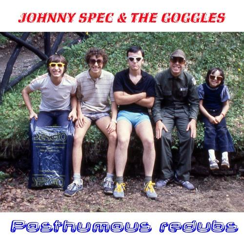 JS&TG - Posthumous Redubs