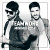 Teamworx - Minimix 2017-12-28 Artwork