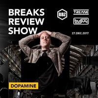 MattGoddard/Dopamine - Breaks Review Show feat. Dopamine 27.12.2017