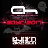 Bjorn Akesson - EOYC 2017 Darkness Mix