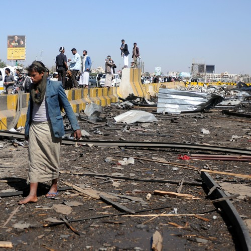 Sleepless in Yemen