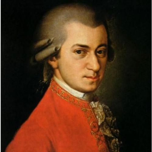 Mozart Symphony K550 - Lest reverberated