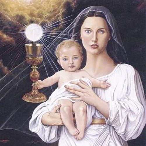Fr Alan Gyle 24 Dec 17 (Midnight Mass) Be born in us