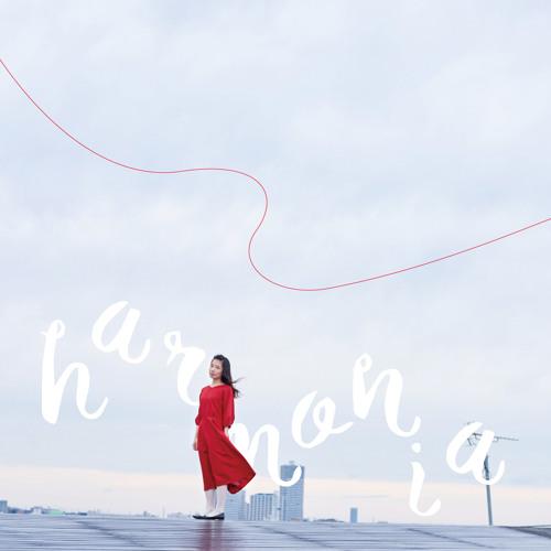 new album「harmonia」dijest