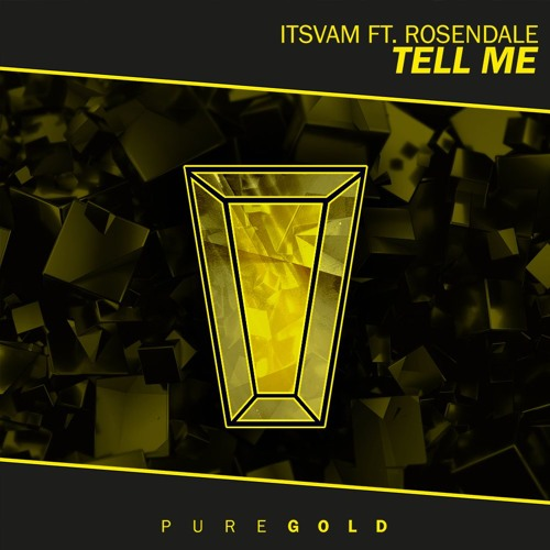 ItsVAM ft. Rosendale - Tell Me // PRGD055