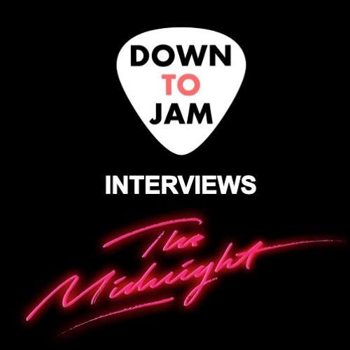 DownToJam Interviews - Episode 1 - The Midnight