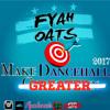 2018 DANCEHALL GREATER NYE