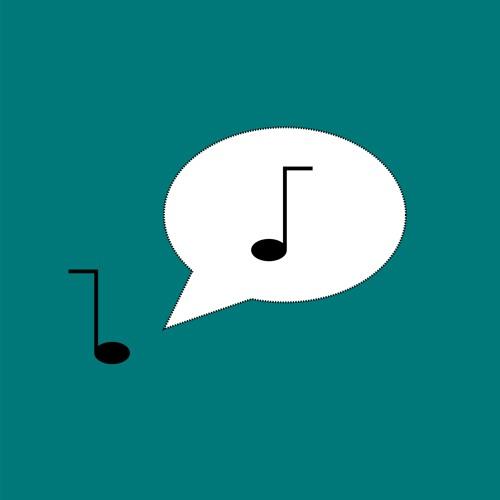 Musik Spricht Nicht
