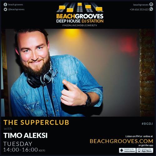 The Supperclub #65 @ BG Deep House DJ Station