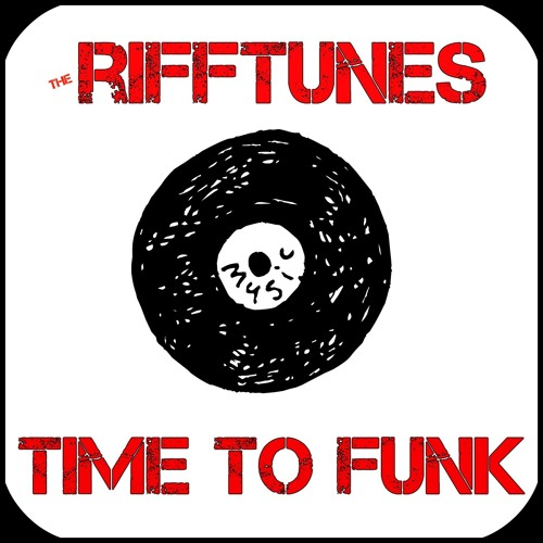 Time To Funk - EP