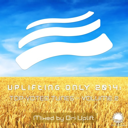 Uplifting Only 095 (Live from Ecuador feat. Carito Sosa) (Edited) (Dec 4, 2014)