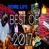 DJ CLASSY URBAN - BEST OF 2017 HIP HOP RNB & TRAP MIXTAPE