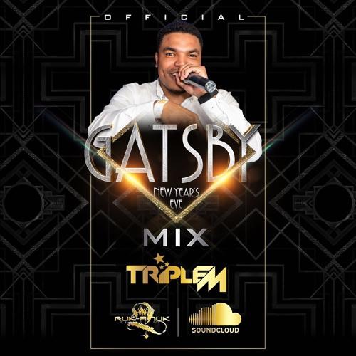 Ruk-A-Tuk Gatsby NYE 2017 Triple M Promo Mix