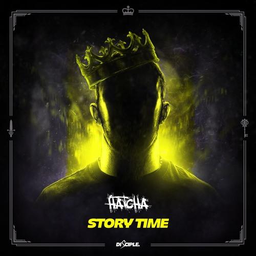 Hatcha - Story Time