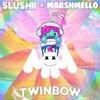 (Nightcore) Slushii X Marshmello - Twinbow