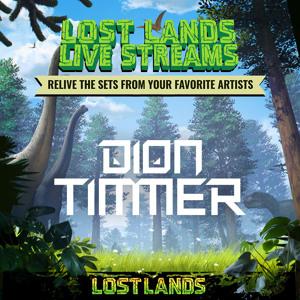 Dion Timmer @ Lost Lands Festival 2017-12-28 Artwork