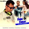Swag Se Swagat (Tiger Zinda Hai) EDM Mix - DJ UPPU