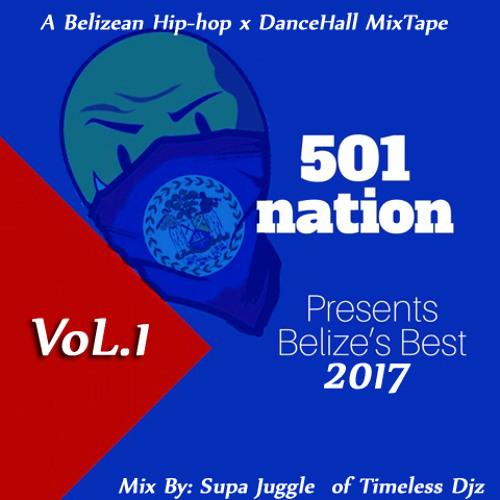 Belize's Best HitZ 2017 MixTape