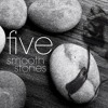The Five Stones With Pastor Ed Bonniwell - Beholding The Glory Of GOD PT 2