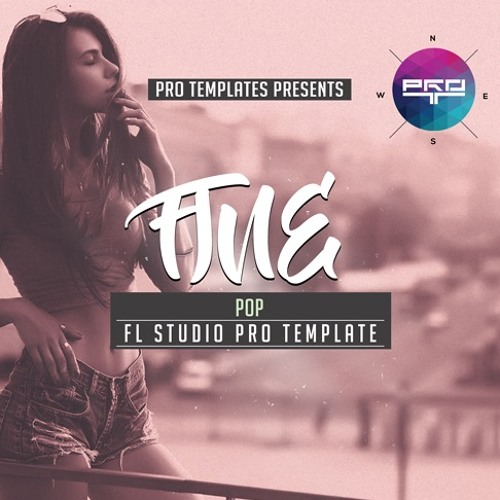 Fine FL Studio Template