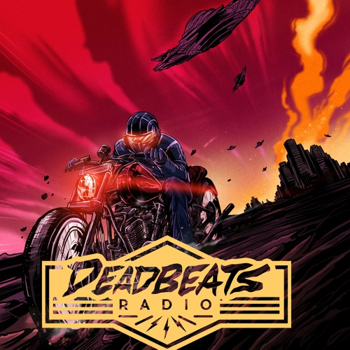 #027 Deadbeats Radio with Zeds Dead // With Guest Selections from JAUZ