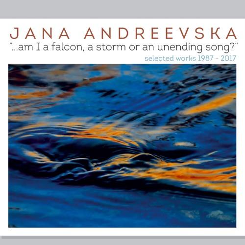 AM I A FALCON, A STORM OR AN UNENDING SONG? for saxophone quartet (2007) - Saxofonquadrat