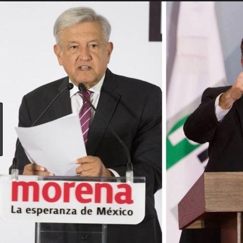1 Arrancan precampañas en México