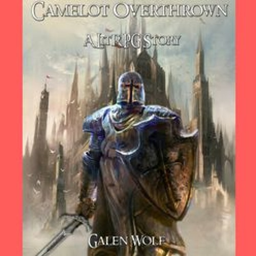 Camelot Overthrown Chapter 1: Character Creation