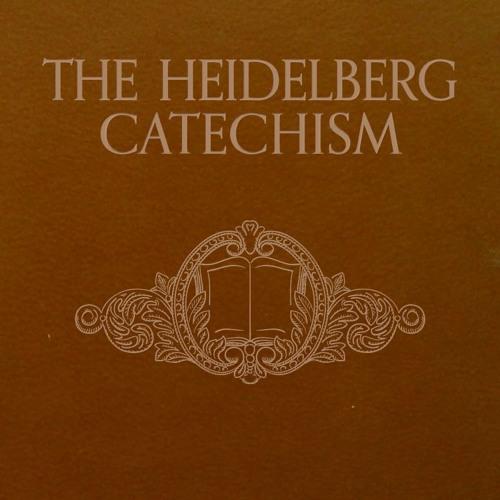 Heidelberg Catechism 41
